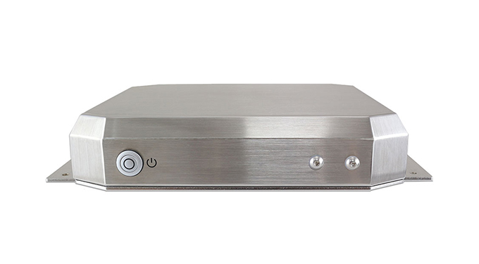 Teguar TWB-2945 stainless steel box pc