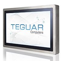 Teguar waterproof display