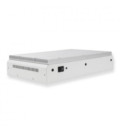 White Teguar medical box pc