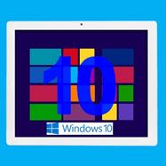 Windows 10 graphic