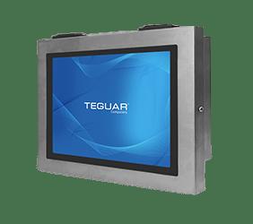 Teguar hazardous location computer