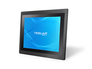 Teguar industrial PC
