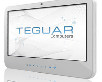 Teguar medical computer