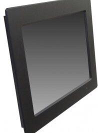 Ultra-slim touchscreen monitor