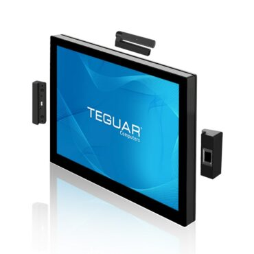 Teguar All-in-One PC | TA-Q5340-16