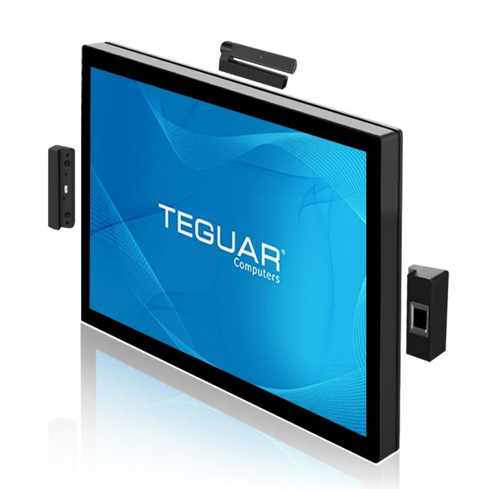 Teguar All-in-One Computer with Expansion | TA-Q5340-18