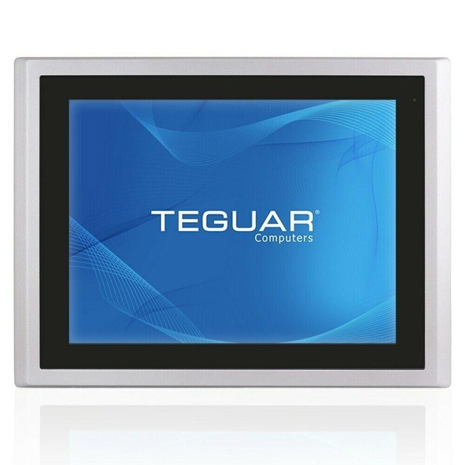 """19"""" Touchscreen Computer"""
