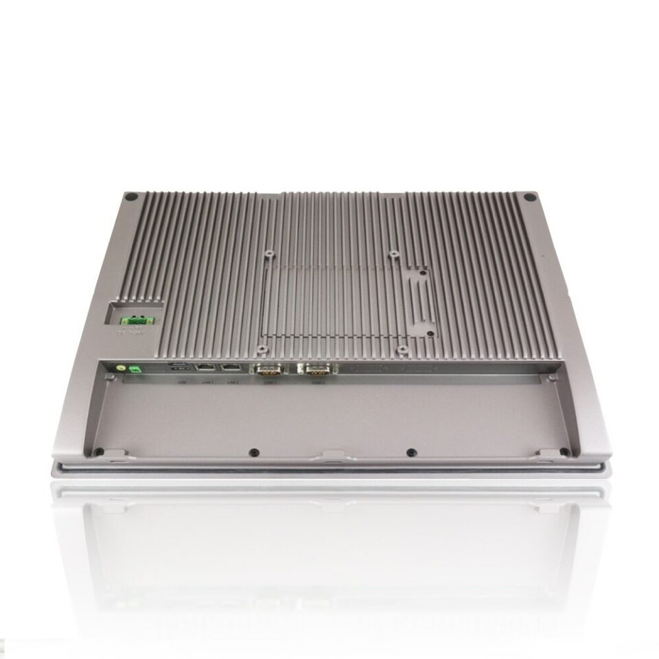 """15.6"""" Industrial Panel PC"""