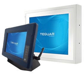 Teguar Rugged Computers
