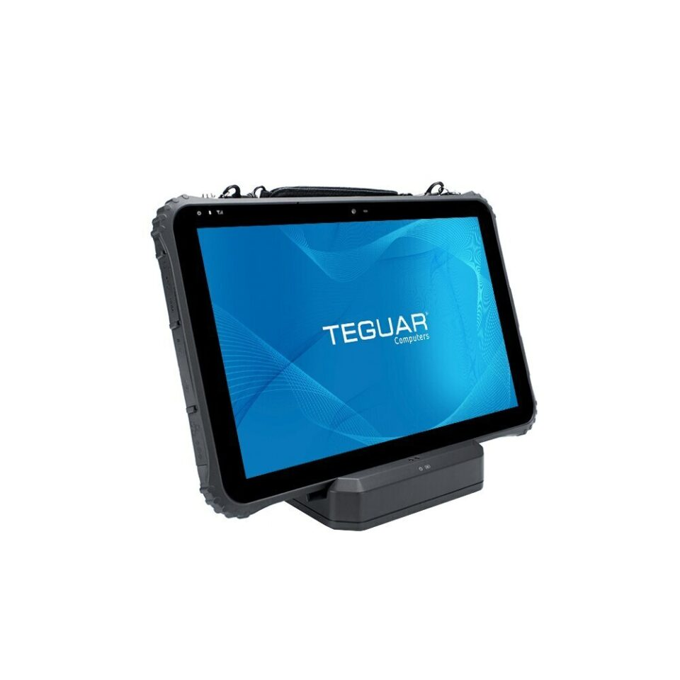 Teguar Rugged Tablet Docking Station