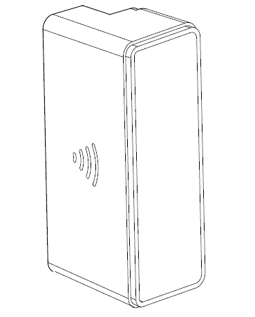 NFC Reader Module