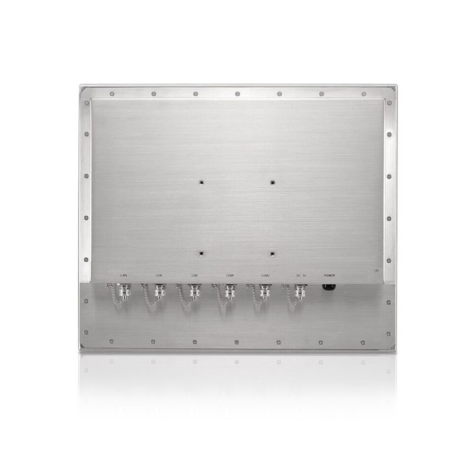 Stainless Steel PC | TS-4510-15