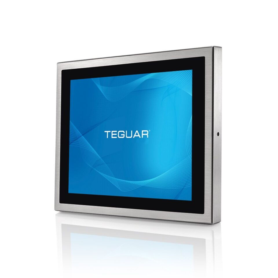 Teguar Waterproof Computer | TS-4510-15