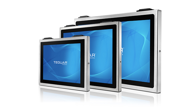 Teguar Stainless Steel Computer Series