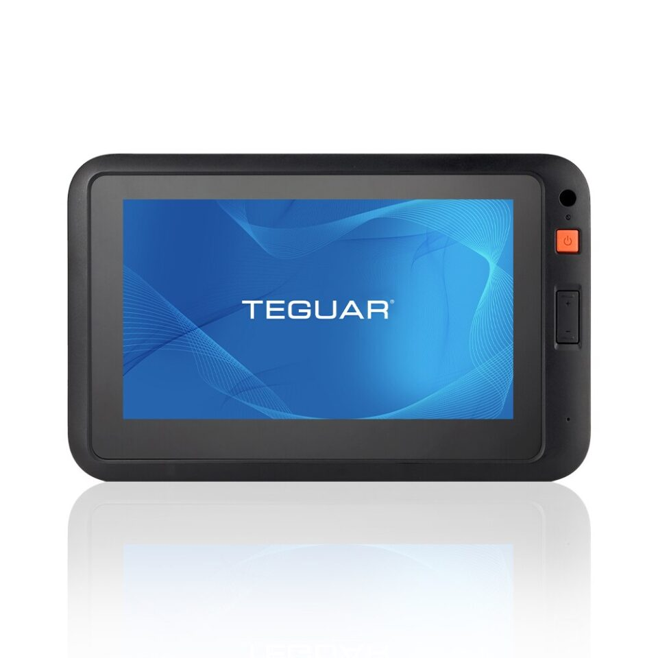 """7"""" Rugged Tablet PC"""
