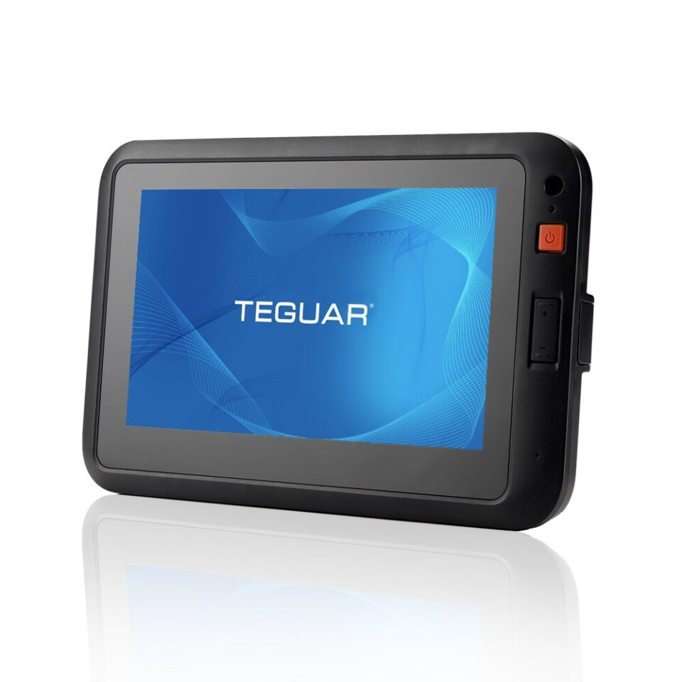 Android Rugged Tablet | TRT-Q5393-07