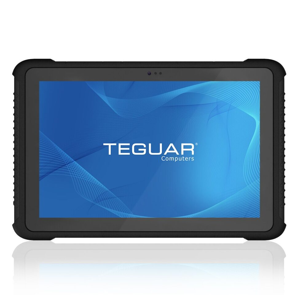 Rugged Tablet with Qualcomm