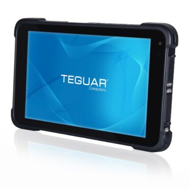 Teguar Rugged Tablet PC | TRT-Q5380-08