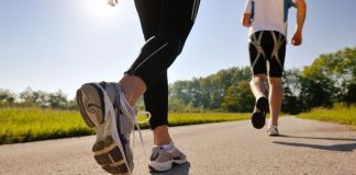 Olahraga Untuk Kesehatan