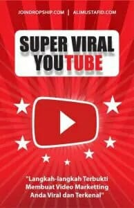 daftar reseller dropship super viral youtube