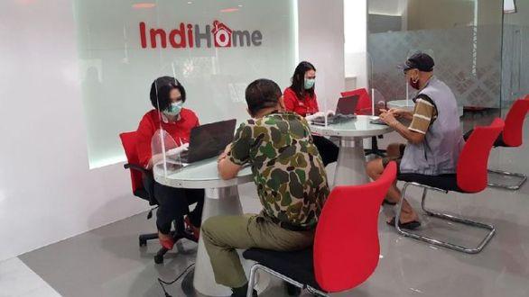 Daftar Indihome Terbaru Paket Promo Murah