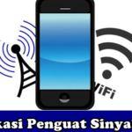 Aplikasi Penguat Wifi Paling Ampuh Di HP Android