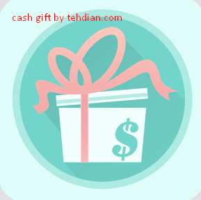 Aplikasi penghasil uang gift cards