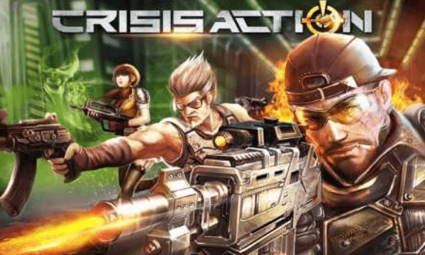 game perang crissis action