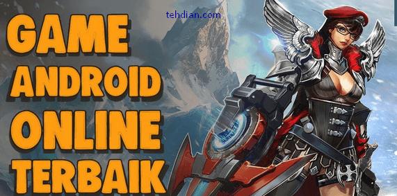 Game android terbaik online 2019