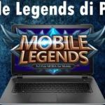 Cara Main mobile legends di pc tanpa emulator