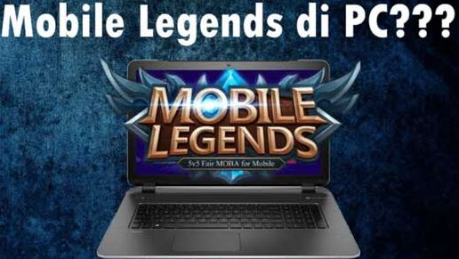 Mobile legends pc tanpa emulator