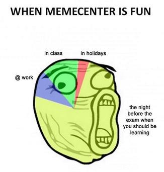 meme center membuat meme lucu di pc