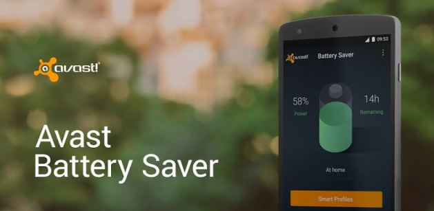 Free avast battery saver