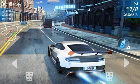 Traffic racer mod apk for android offline