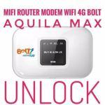 Cara unlock modem bolt aquila max BL1 e5372s Works 100%