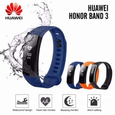 Huawei band versi 3 720 ribu