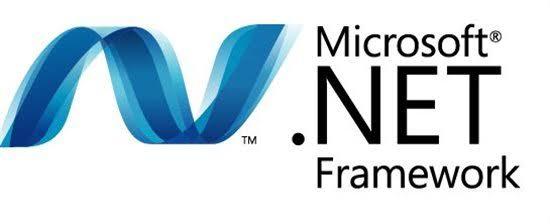 Install net framework