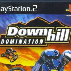 Cheat downhill domination ps2