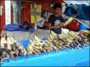 smoked fish sellers