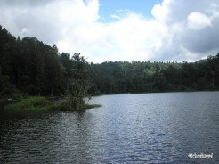 Situ Gunung Lake - Sukabumi