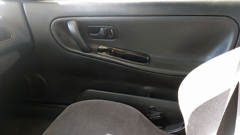 How To Half Manual Half Power Window Zilvianet Forums Nissan