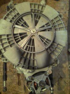 Бак стиральной машины whirlpool