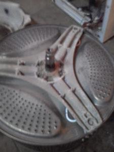 Барабан стиральной машины Samsung