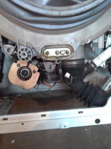 Нагревательный элемент стиральной машинки