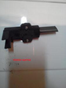 Щетки мотора стиральной машины