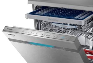 Ошибки посудомоечной машины Самсунг