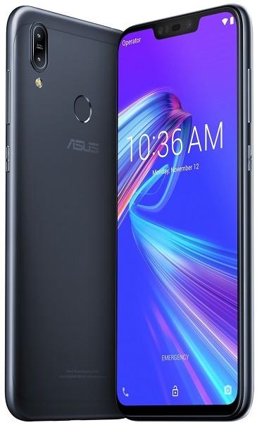 ASUS Zenfone Max (M2) ZB633KL