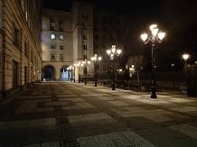 vivo v15 pro (ночной снимок)
