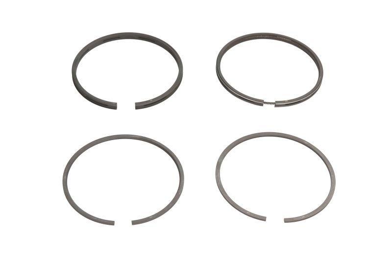 08-107200-00 Комплект сегменти Piston rings (98,48 STD