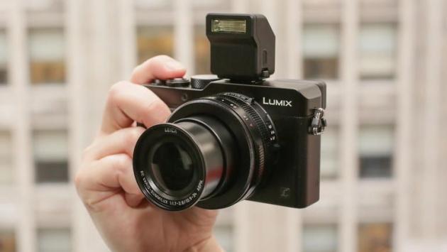 Best Cameras for Filming